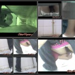 Chinese teens and ladies caught on spycam pissing or pooping  [Amateur closeup shots] – 8