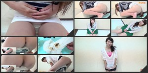 Diary self filmed pooping girls  [HD 1080p]