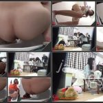 [JVC – 0076] Girl and woman, pooping and diarrhea