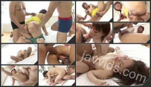 Kana Mimura Gets Double Penetrated By Fingers And Cocks[Hd Quality]