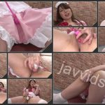 Insolent Babe Plays With Japanese Dildo In Solo[Hd Quality]