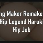 [FC2_PPV-948271] 【限定動画】King Maker Remakers' H-Legend Haruki 尻コキ編♡